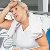 Foods to Reduce Night Time Hot Flashes